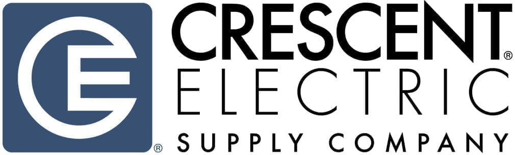 Crescent Electric Supply Company Logo