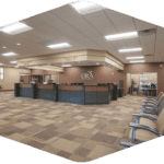 ORA Orthopedics Front Office
