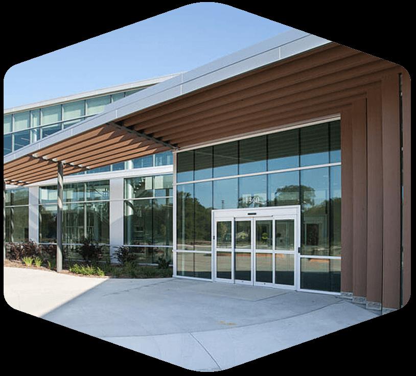 UIHC North Dodge Clinic Feature Image