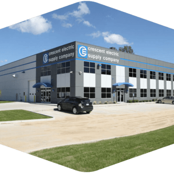 Crescent Electric Supply Company Feature Image