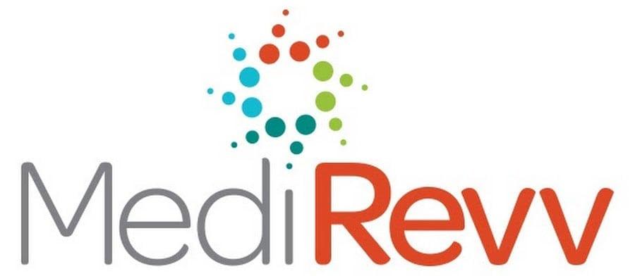 MediRevv Logo