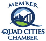 Member Quad Cities Chamber Logo