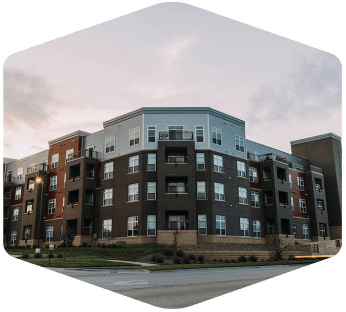 Cedar Street Apartments