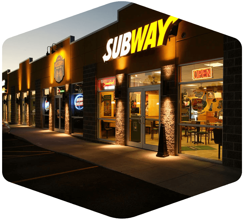 Dunn Brother's Subway Feature Image